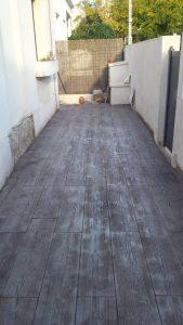 Après - Quel plaisir de faire le tour de sa maison sur cette surface valorisante !